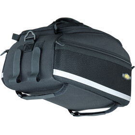 Topeak Trunk Bag EX Strap Type Tarakkalaukku, black